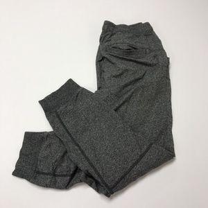 Lululemon Men's City Sweat Jogger Sweat Pants Gray
